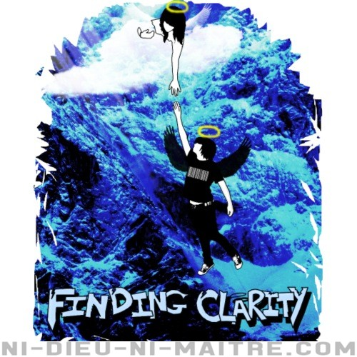 Don't bomb Syria - T-shirt anti-guerre