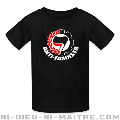 Anti-fascists - T-shirts pour enfant Anti-Fasciste