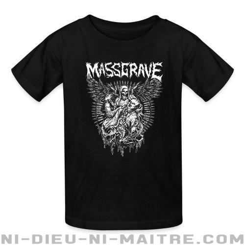 T-shirt enfant Massgrave -