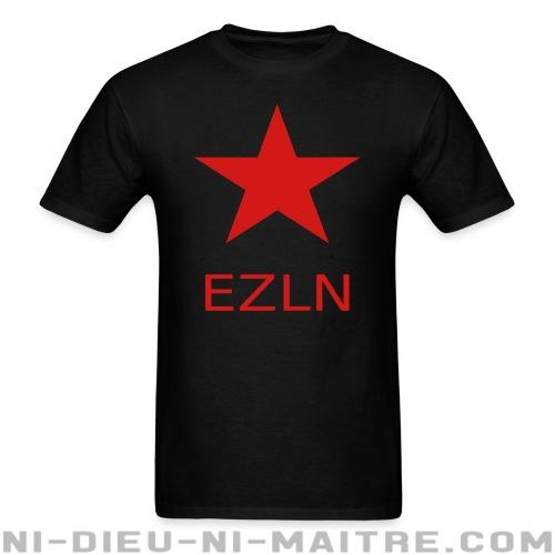 EZLN - T-shirt Zapatiste