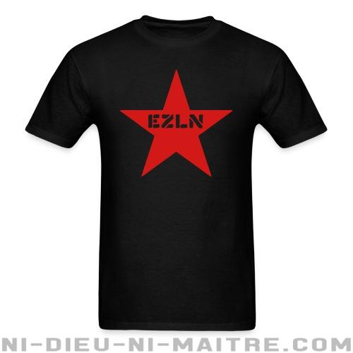 T-shirt Zapatiste