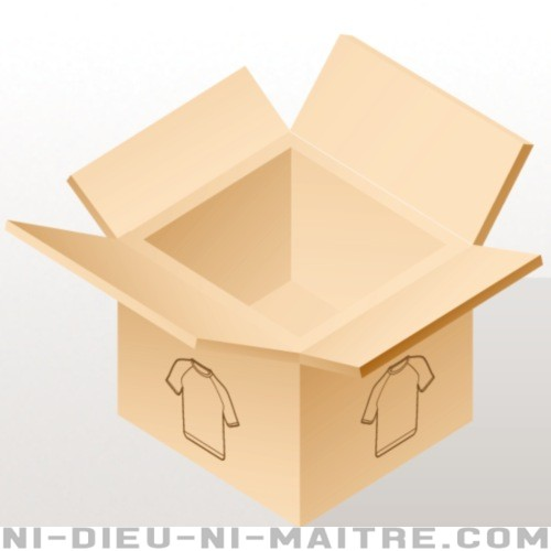 Red Army Faction (RAF) - T-shirt féminin Militant