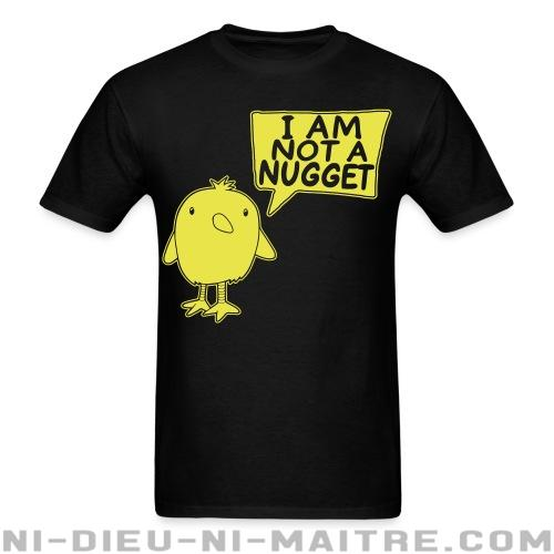 I am not a nugget