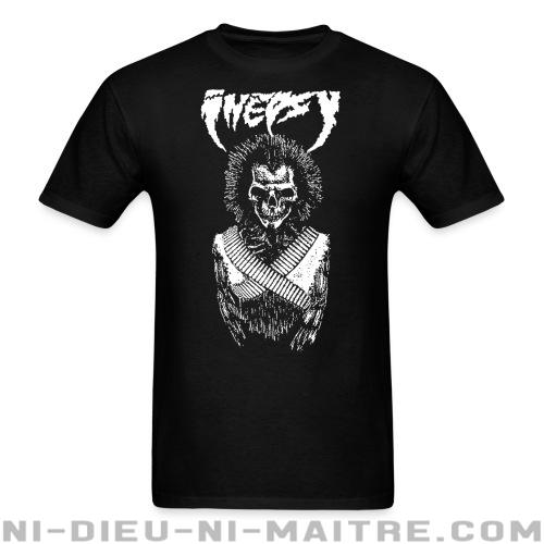 T-shirt ♂ Inepsy -