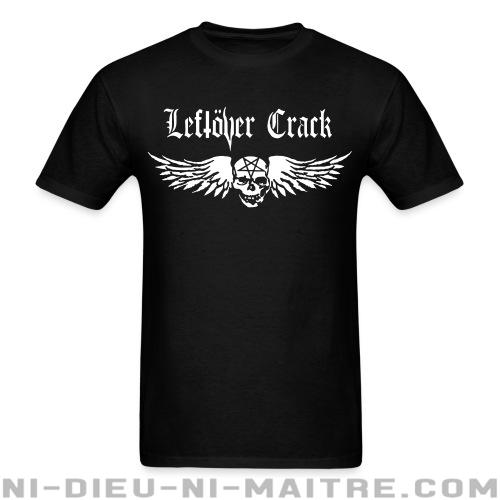 T-shirt ♂ Leftover Crack -
