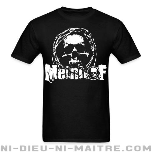 Meinhof - T-shirt Band Merch