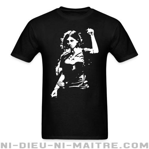 Pussy Riot - T-shirt Féministe
