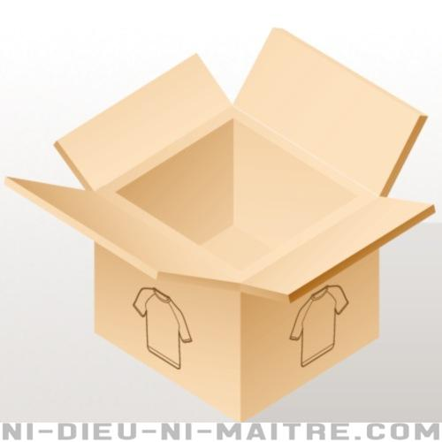 T-shirt avec impression au dos Red Army Faction (RAF) - T-Shirts backprint Militants