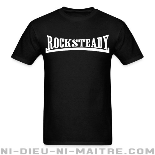 Rocksteady - T-shirt Ska