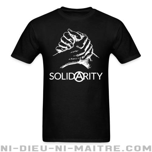 T-shirt standard unisexe Solidarity - T-Shirts Militants