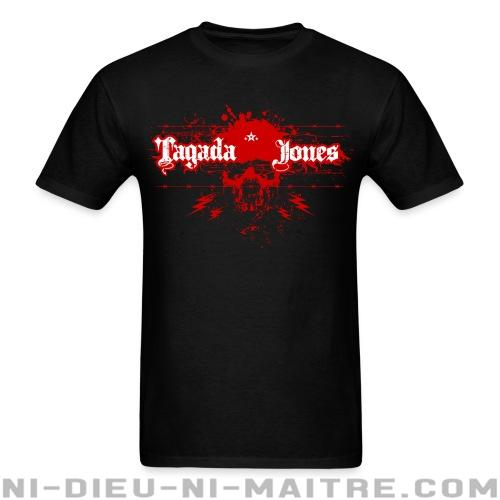 T-shirt standard unisexe Tagada Jones -