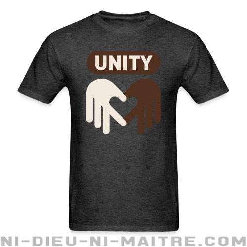 Unity - T-shirt Anti-Fasciste