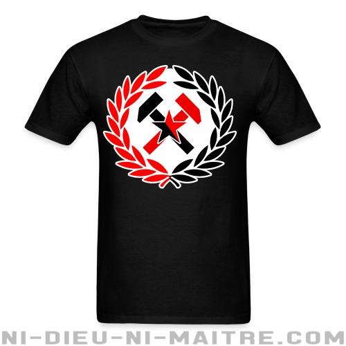 T-shirt standard unisexe  - Working class