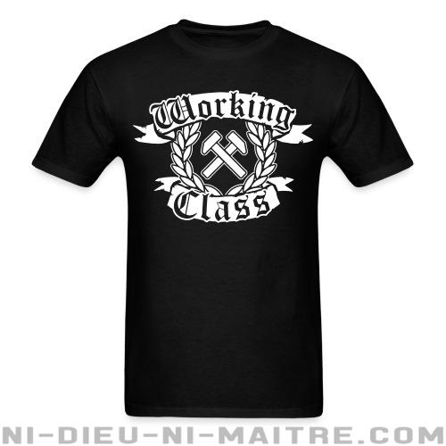 T-shirt Working Class