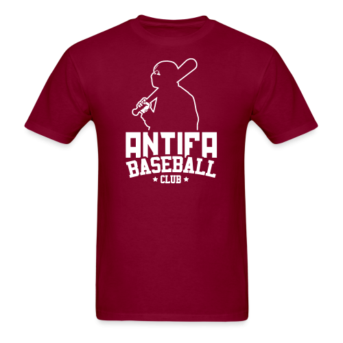 Antifa baseball club