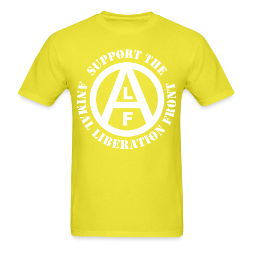 Support the Animal Liberation Front (ALF)