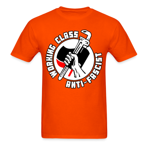 Working class anti-fascist