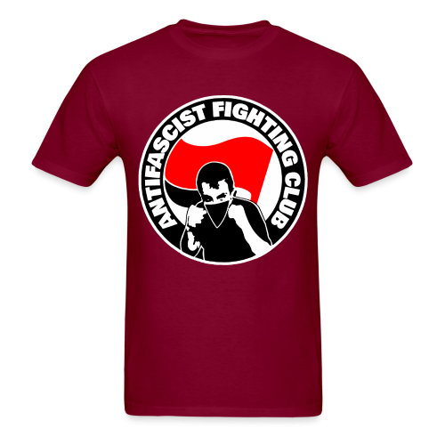 Antifascist fighting club