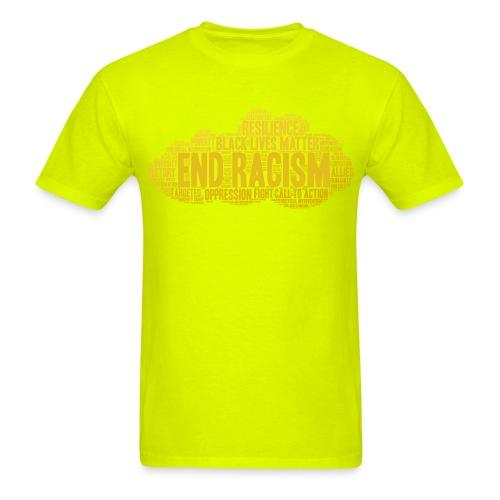 End racism