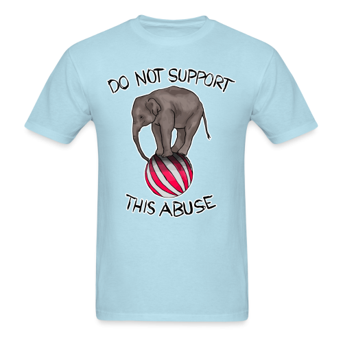 Do not support this abuse