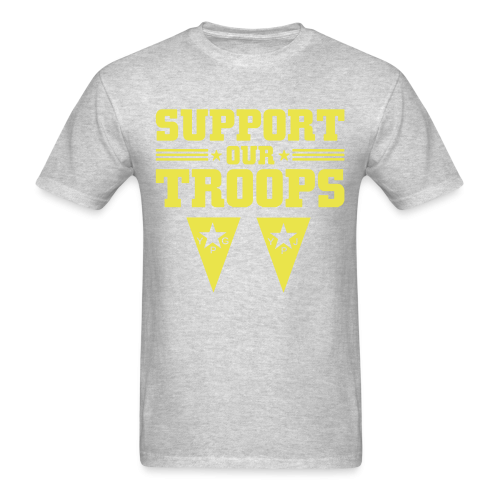 Support our troops! YPJ/YPG