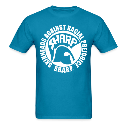 S.H.A.R.P. - Skinheads Against Racial Prejudice