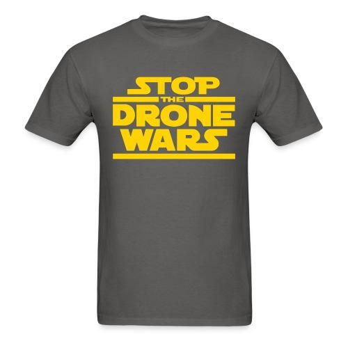 Stop the drone wars