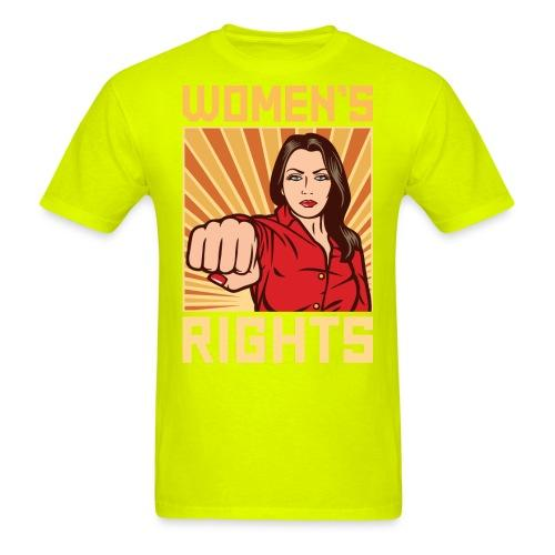 Women's rights