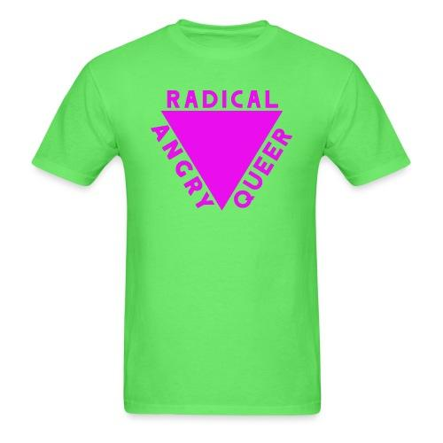 Radical Angry Queer