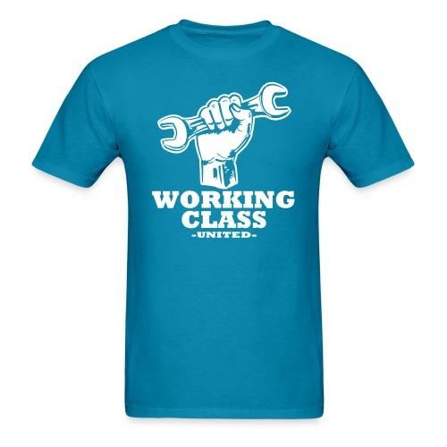 Working class united